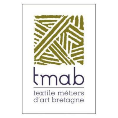 textile art bretagne logo